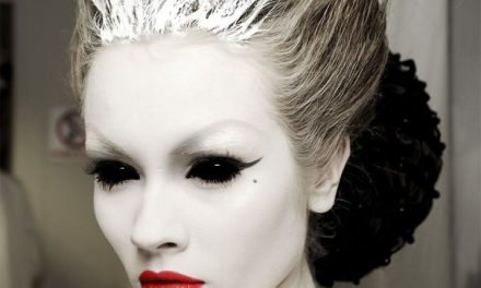 10 Last-Minute Ideen für ein krasses Halloween Make-Up