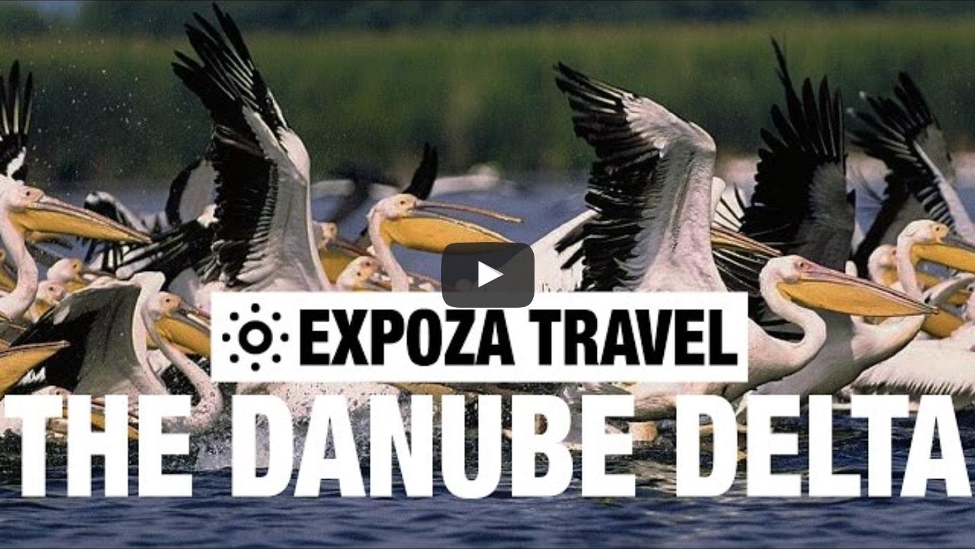 Das Donaudelta, ein Wunder der Natur im Herzen Europas