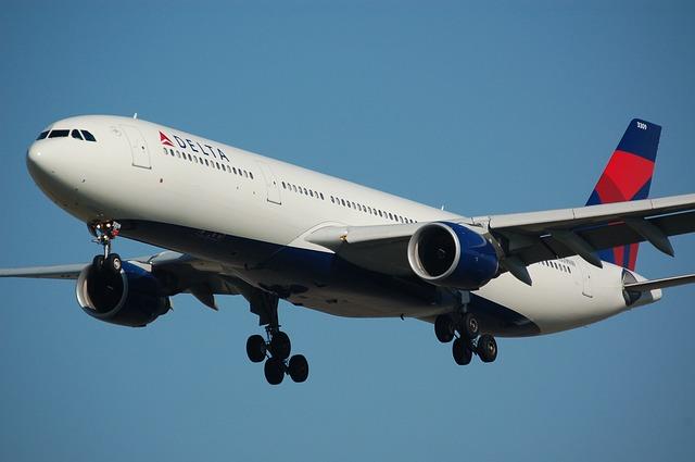 Delta bringt kostenlose In-Flight-Mahlzeiten zurück